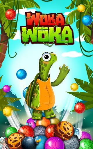 Marble Woka Woka