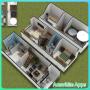 icon Three D Home Design
