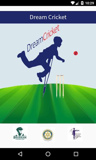 Dream cricket