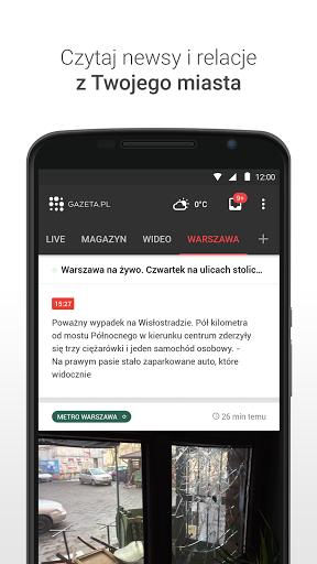 Gazeta.pl LIVE