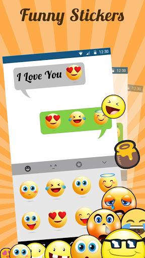 Emoji Like Galaxy Emoji