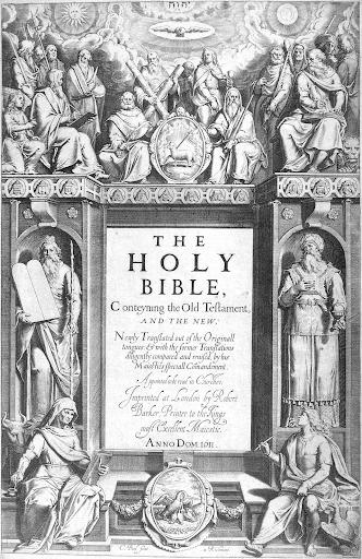 King James Bible ● FREE