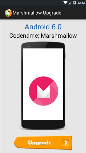 Upgrade to Marshmallow for Vivo Y21L - free download APK