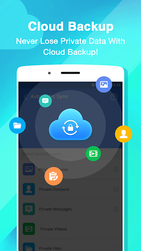 Free download Private Zone - AppLock & Vault APK for Android