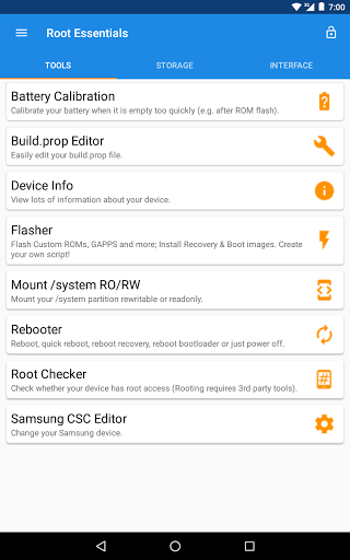 Root Essentials for Asus ZenFone Go 5 5 (ZB552KL) - free download