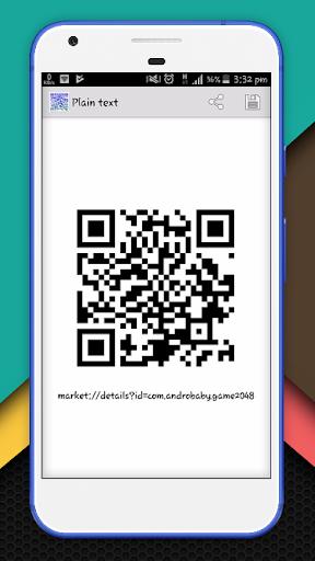 QR Code Scanner for Samsung Galaxy J7 Prime - free download APK file