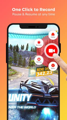 FREE Screen Recorder: Game, Video Call, Screenshot