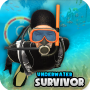 icon Underwater Scuba Diving
