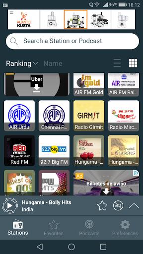 Free download FM Radio India - Online Radio APK for Android