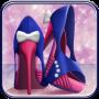 icon Fashion Shoe Maker Games 3D