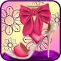 icon Cool Shoe Maker Fashion Games