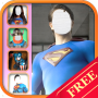 icon Superhero Costumes