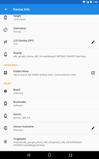 Root Essentials for Samsung Galaxy J7 Pro - free download APK file