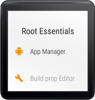 Root Essentials for Huawei MediaPad T3 7 - free download APK file