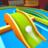 icon Mini Golf 23.8
