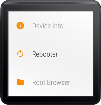 Root Essentials for LG X venture - free download APK file