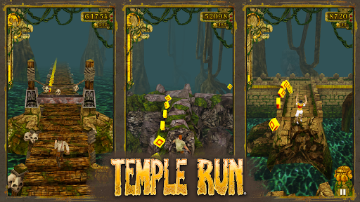 Temple Run for Samsung Galaxy J2 - free download APK file