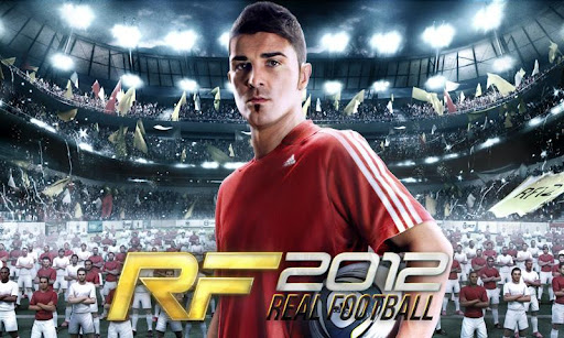 RF2012 HD