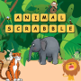 icon Animal Scrabble