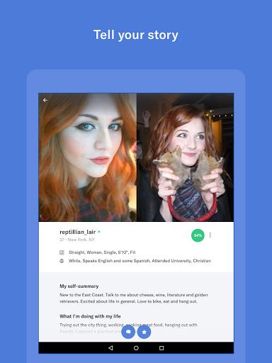 Nu există doar Tinder! 15 aplicații de dating care promit că-ți vei găsi perechea