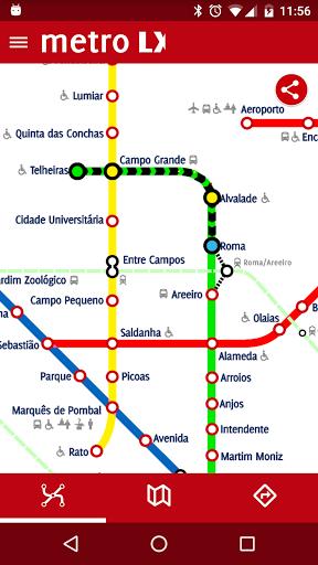 Metro LX