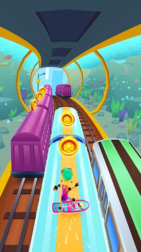 Subway Surfers for Swipe Elite VR - free download APK file