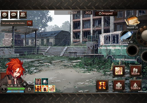 Free download Black Survival APK for Android