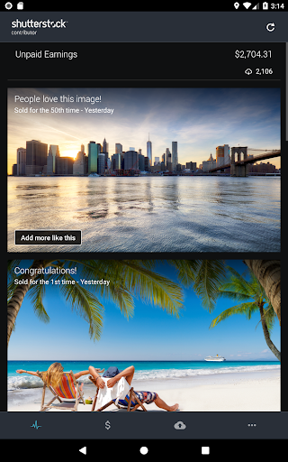Free Download Shutterstock Contributor Apk For Android