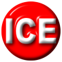 icon ICE - in case of emergency