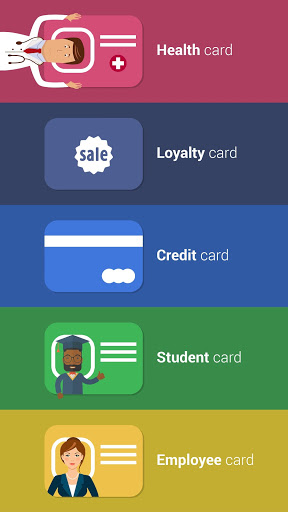 Cards - Mobile Wallet