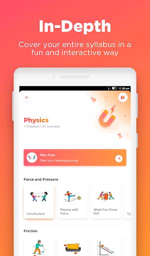 BYJU'S – The Learning App for Motorola Moto E5 Cruise - free