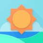 icon com.samymarboy.theme.sunshine