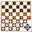 icon Brazilian Checkers 100.1.40