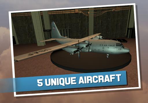 Action Flight Simulator ®