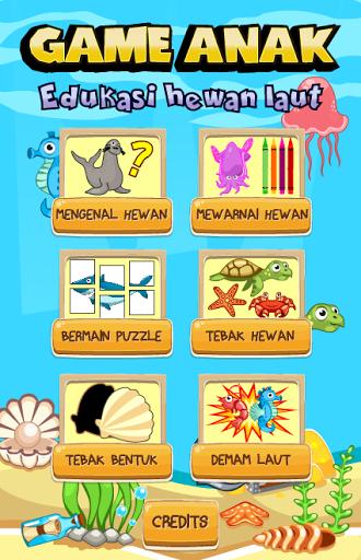 Game Kids Animal Education