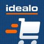 icon idealo Shopping
