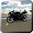 icon Fast Motorcycle Driver 3.6