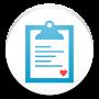 icon My Blood Pressure