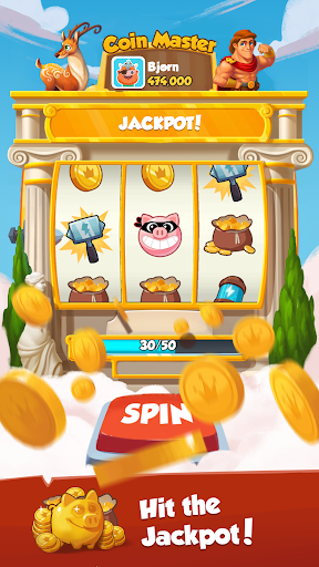 Free download Coin Master APK for Android