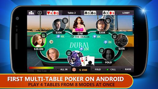 Poker Offline and Live Holdem