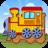 icon Train Puzzle 3.0