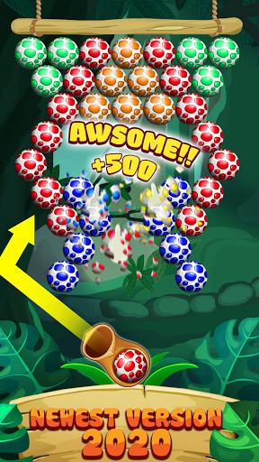 Shoot Dinosaur Eggs