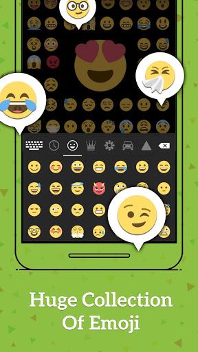 Emoji Android keyboard for Samsung Galaxy J2 - free download