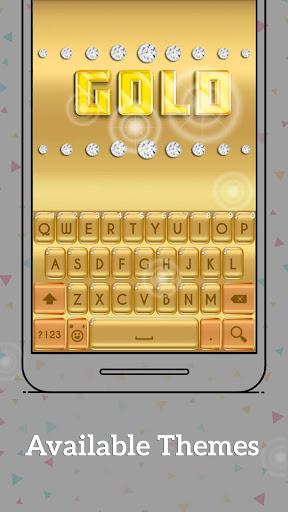 Emoji Android keyboard for Landvo V9 - free download APK
