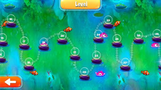 Underwater Survivor Dive Game