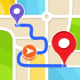 icon com.rstech.maps.gps.route.finder.number.location.tracker.directions.maps.gpsarea.navigation.compass