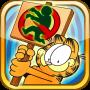 icon Garfield Zombie Defense