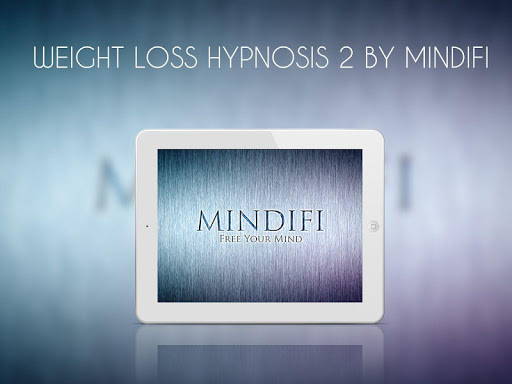 Weight Loss Hypnosis 2