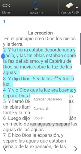 CeluBiblia / The Bible