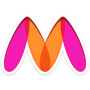 icon Myntra Online Shopping App